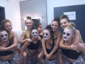 Northern Stars Dance Academy